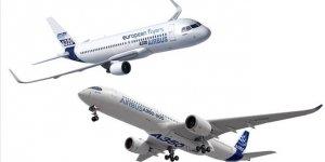 Çin, Airbus'tan 300 uçak alıyor