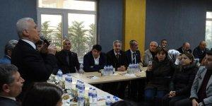 Bozbey: Bursa'ya kaybolan değerini yeniden kazandıracağız