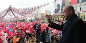 Erdoğan: Yeni bir destek programını hayata geçiriyoruz
