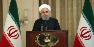 İran'dan ABD'ye 'Golan' tepkisi
