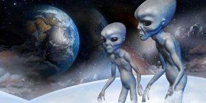 Bilim insanlarından ilginç iddia: Uzaylılar bizi çoktan buldu