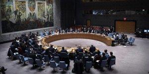 BM kınama bildirisi ABD engeline takıldı