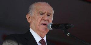 Bahçeli: Cumhur İttifakı Türkiye'nin güvencesidir