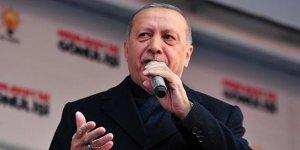 Erdoğan 'kur, faiz ve enflasyon şer üçgeni' dedi ve vurguladı: İzin vermeyeceğiz