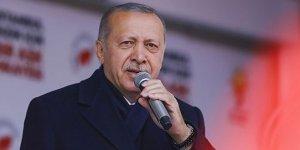 Erdoğan: Siz söylemezseniz biz zaten çıkarıp ilan edeceğiz