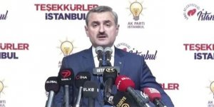AK Parti İstanbul İl Başkanı: Usulsüzlükleri ispata hazırız