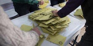 HDP, 5 ilçede seçimin iptalini isteyecek