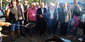 Kılıçdaroğlu ziyaret etti CHP'nin oyları katlandı
