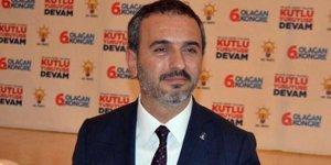 AK Parti Gemlik İlçe Başkanı İslam istifa etti