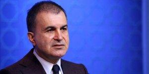 Çelik: CHP karar veren hakemle kavga etmeye devam ediyor