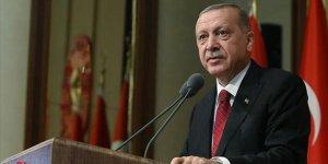 Erdoğan, dünya liderleriyle bayramlaştı