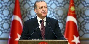 Erdoğan: FETÖ mensuplarını kurumlarımızdan hala temizleyemedik