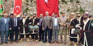 'Bursa'nın fethi devlet töreni kapsamına alınsın'