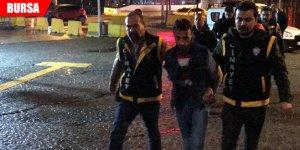 Çifte cinayette damat tutuklandı