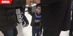 Hamza'yı AVM'de terk eden anne için İstenen ceza belli oldu