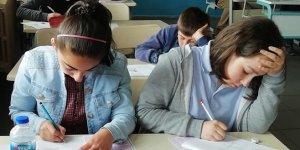 İnegöl'de matematik olimpiyatları