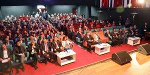 Mudanya'da ilk meclis