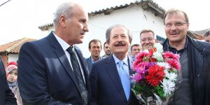 Cavit Çağlar: Türkiye her zaman yanınızda