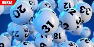 Şanslı numaraları aynı ilçeden 8 kişi bildi