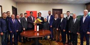 Osmangazi'de sosyal denge protokolü imzalandı
