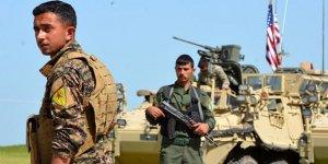 YPG/PKK'dan ABD'ye suçlama