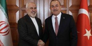 Çavuşoğlu'dan İran'a yönelik ambargo açıklaması