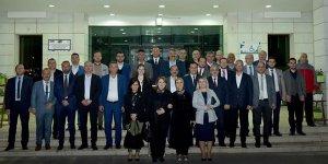 Mustafakemalpaşa'da güç birliği