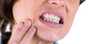 Diş gıcırdatmak sandığınızdan daha tehlikeli!