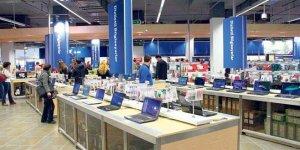 Elektronik pazarında küçülme beklentisi