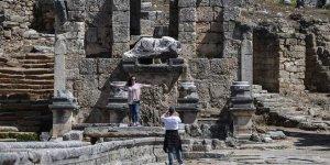 500 bin yıl öncesine dayanan uygarlığın izleri turizmin hizmetinde