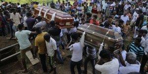 Sri Lanka'daki intihar bombacılarının şaşırtıcı profilleri!