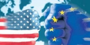 Ticaret savaşların Avrupa'yı az etkiledi