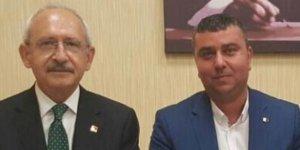 CHP ilçe başkanı öldürüldü