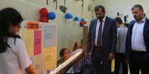 Gürsulu gençler bilimsel eserler üretiyor