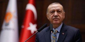 Erdoğan: Millete küsmek, milleti suçlamak asla yok