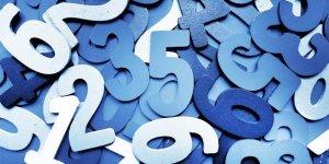 Aynı rakamla şaşılacak derecede sık karşılaşma durumu ve bu rakamların anlamları