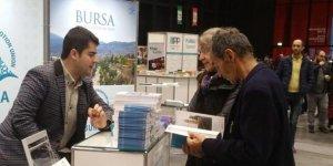 Bursa'nın değerleri Avusturya'da