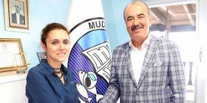 Başkan Türkyılmaz yeni yardımcısı belirledi