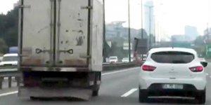 'Baltalı sürücü' tutuklandı