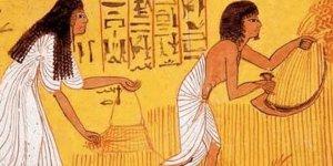 Antik Mısır'da hamilelik testi böyle yapılıyordu!