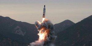 Kuzey Kore, uzun menzilli vuruş tatbikatı düzenledi