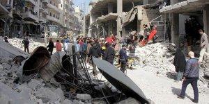Rejim ve destekçileri İdlib mutabakatından bu yana en az 565 sivili katletti
