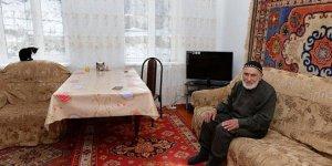 Rusya'nın en yaşlı insanı hayatını kaybetti