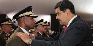 Maduro: Eski istihbaratdirektörü CIA ajanı