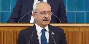Kılıçdaroğlu: Kıbrıs politikasının değişmesi lazım