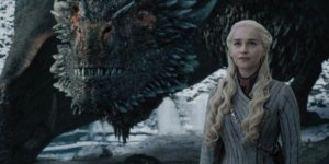 Game Of Thrones'ta bir hata daha