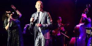 Bursa'da Pink Martini konseri