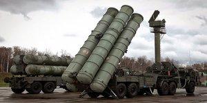 Rusya S-400'lerin Türkiye'ye verileceği tarihi açıkladı