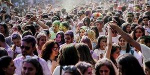 İstatistiklerle Türkiye'de gençlik
