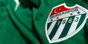 Bursaspor Divan Başkanlık Kurulu'ndan açıklama